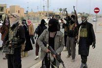 گل مراد حلیم اف؛ فرمانده جدید داعش