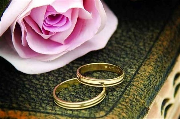 حدود 200 هزار نفر تسهیلات ازدواج بانک ملی ایران دریافت کردند