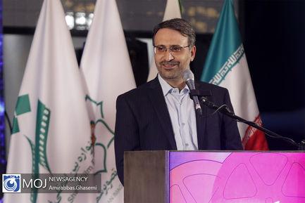 افتتاح جشنواره فیلم و هنر های تجسمی شهر / هاشم میرزا خانی دبیرهفتمین جشنواره بین المللی فیلم شهر