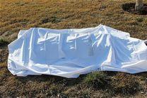کشف جسد کودک 10 سال در مازندران