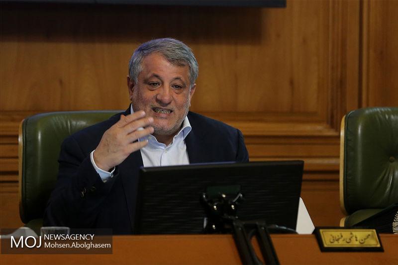 واکنش محسن هاشمی درباره انتشار خبر پولی شدن تونل ها و معابر شهری