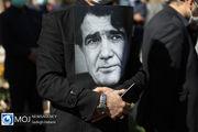 نامگذاری خیابانی در تهران به نام محمدرضا شجریان
