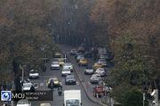 وضعیت ترافیکی بزرگراه های تهران در ۳ دی اعلام شد