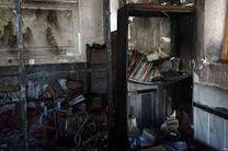 4 نفر در ارتباط با آتش سوزی مدرسه اسوه زاهدان بازداشت شدند