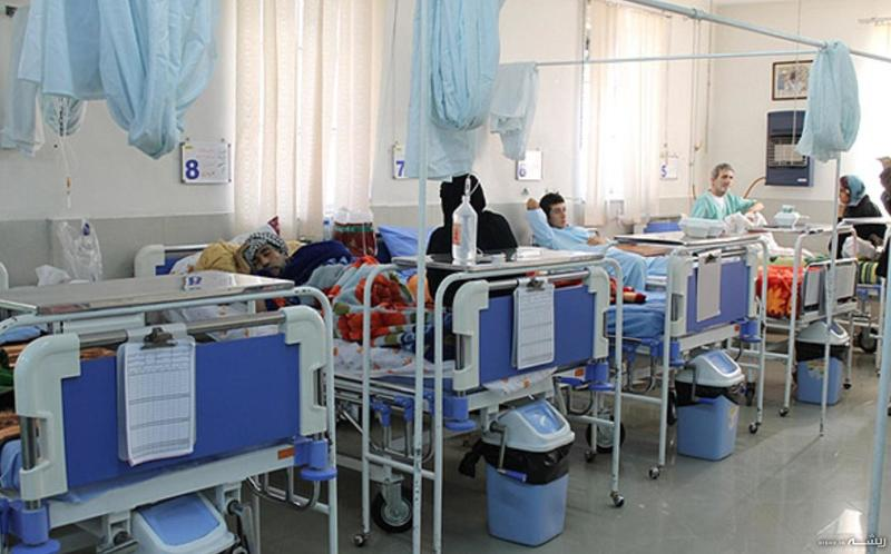 ماهانه 70 نفر به بیماران دیالزی در خوزستان افزوده می شود/ابتلا 460 هزار خوزستانی به دیابت