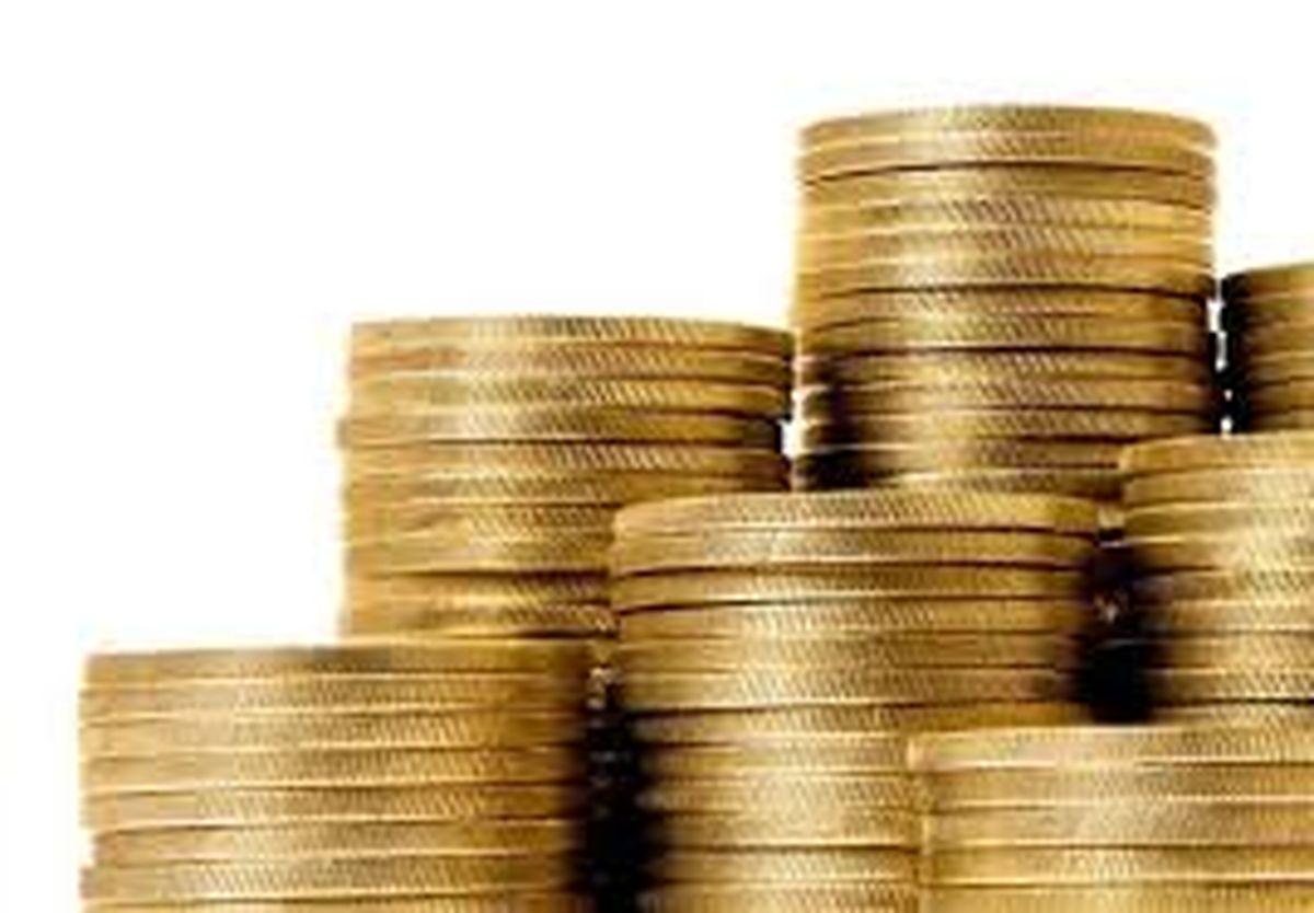 قیمت سکه ۲ آبان ۹۹ مشخص شد