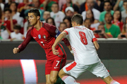نتیجه دیدار پرتغال و هلند/پرتغال قهرمان لیگ ملت های اروپا شد