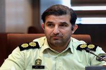 دستگیری سرشاخه های اصلی چالشهای غیر اخلاقی