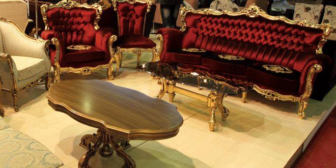 شانزدهمین نمایشگاه مبل و دکوراسیون خانگی در اصفهان برپا می شود
