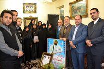 پیروزی انقلاب حاصل یک قرن مبارزه ملت ایران بود