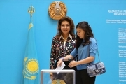 انتخابات زودرس قزاقستان در ماه ژوئن برگزار می شود
