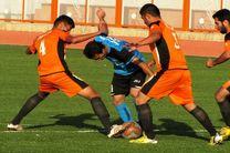 مدیرعامل برق شیراز دو سال از فعالیت در فوتبال محروم شد