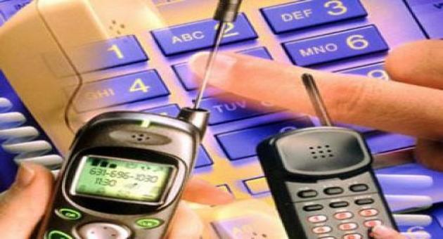 اختلال تلفنی چهار مرکز مخابرات تهران از 20خرداد