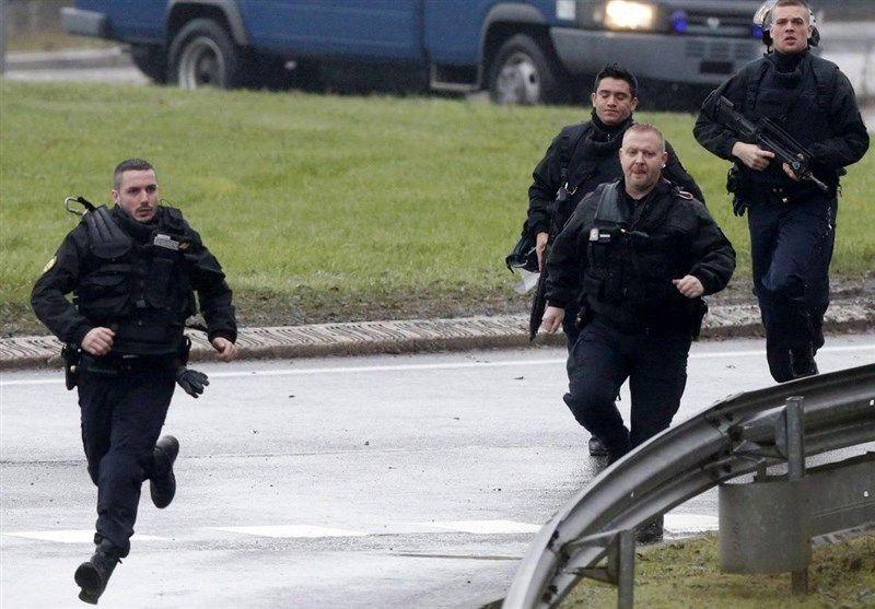 ۲ ایرانی به ظن اقدامات تروریستی در فرانسه بازداشت شدند