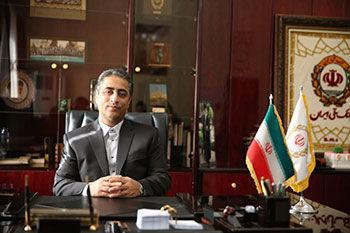 زمان بررسی و کارشناسی پرونده های اعتباری در بانک ملی ایران به 15 روز کاهش یافت