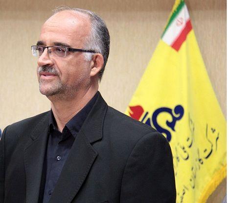انجام 390 کیلومتر توسعه شبکه گاز در استان اصفهان