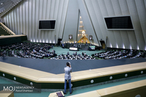 جلسه مجلس در نوبت بعدازظهر آغاز شد
