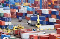 افزایش 45 درصدی ارزش صادرات کالا به خارج