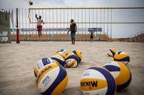 والیبالیست هرمزگانی عازم مسابقات جهانی شد