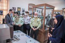 عمارت شهرداری اردبیل آماده پذیریش اسناد و آثار قدیمی نیروی انتظامی است