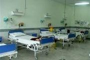 افتتاح بخش اورژانس بیمارستان های اشرفی و نه دی منظریه  در خمینی شهر
