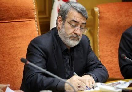مصطفی سمالی به سمت فرماندار شهرستان ایذه منصوب شد
