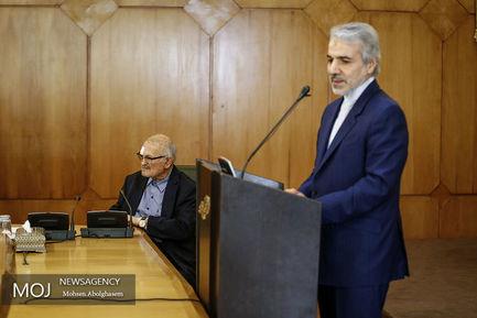 محمدباقر+نوبخت+سخنگوی+دولت+