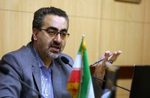 توزیع فراوانی افراد فوت شده مبتلا به کرونا در ایران / میانگین سنی فوت شدگان ۶۷ سال