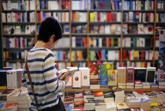 طرح پاییزه کتاب از 22 آذر در 14 کتابفروشی کرمانشاه اجرا میشود