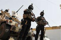 هلاکت ۱۰ داعشی و انهدام ۴ خودروی تروریست ها در صلاحالدین