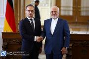 انتقاد سعید جلیلی به اظهارات وزیر خارجه آلمان