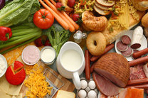 مصرف مواد غذایی از دیدگاه طب سنتی