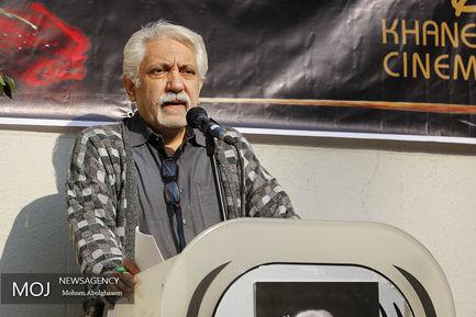 تشییع پیکر محمد پورستار