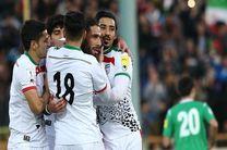 سایت فیفا: ایران به دنبال صعود زودهنگام به جام جهانی روسیه