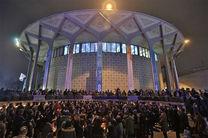 نمایش های تئاتر شهر به شهدای حمله تروریستی اهواز تقدیم شد
