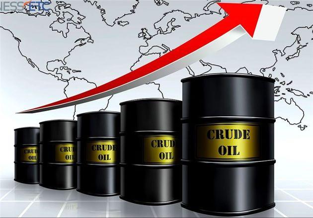 افزایش قیمتهای نفت در بازار آسیا