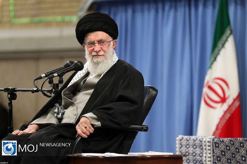 مردم به انتخابات اقبال میکنند که این اقبال، آبروی نظام اسلامی است