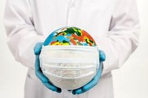 شیوع ویروس کرونا در کاشمر افزایش پیدا کرد
