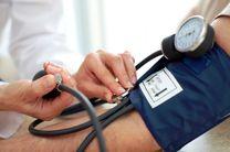 غربالگری فشار خون در مهریز ادامه دارد