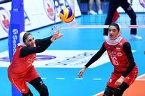 دعوت 2 اصفهانی به تیم ملی والیبال بانوان