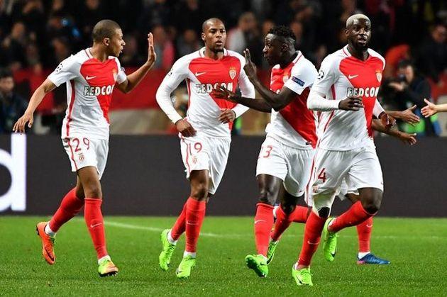موناکو در آستانه قهرمانی لیگ فرانسه