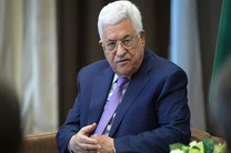 محمود عباس دعوت رئیس جمهور آمریکا را رد کرد