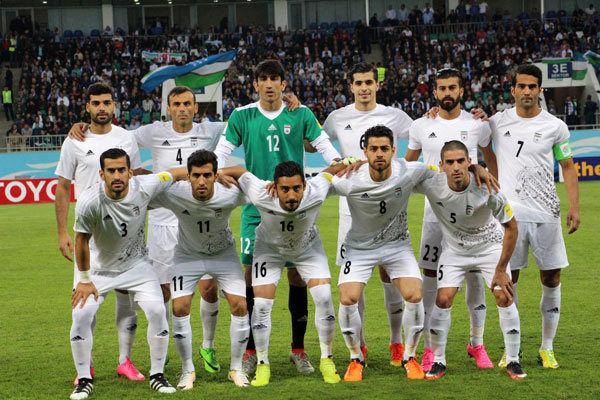 اردوی تیم ملی فوتبال هفته آینده آغاز میشود