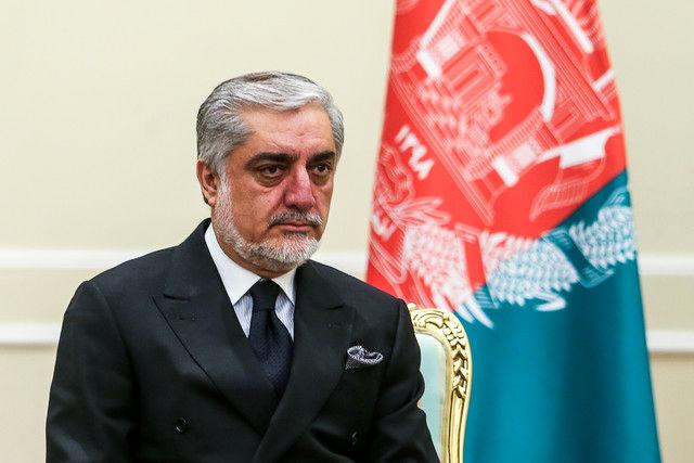 رئیس اجرایی دولت افغانستان به ایرانیان تسلیت گفت