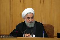 حضور مردم در صحنه رمز پیروزی، وحدت و یکپارچگی ملت ایران است