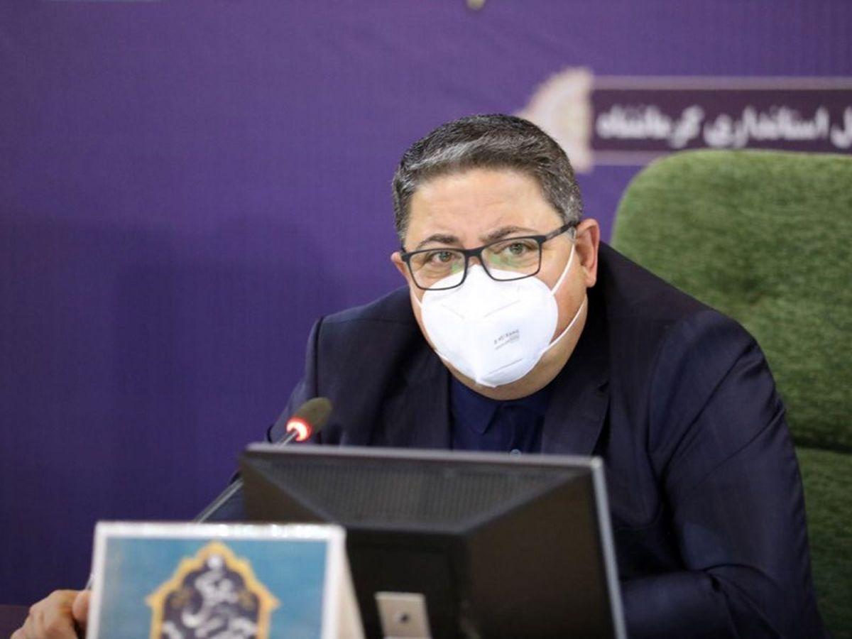 تابستان سخت بحران آب در کرمانشاه/تمامی دستگاه ها برای مدیریت آب پای کار بیایند