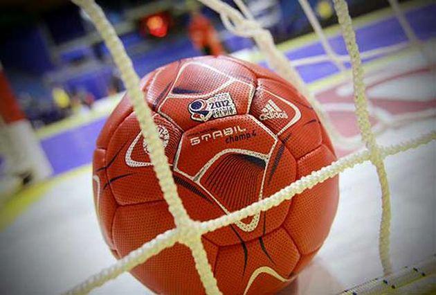 تیم هندبال شهید چمران لارستان، نماینده ایران در آسیا