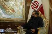 واکنش شمخانی به مواضع ضداسلامی و توهین آمیز رئیس جمهور فرانسه