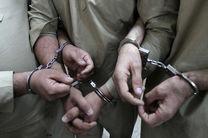 شهردار مراغه دستگیر شد