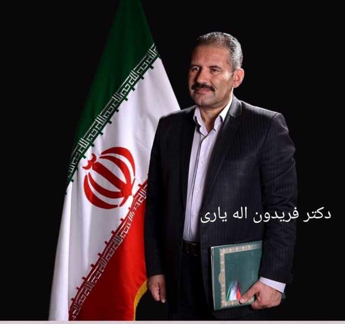 مدیر کل میراث فرهنگی اصفهان براثر کرونا در گذشت